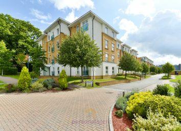 Thumbnail 1 bed flat to rent in Highbury Drive, Leatherhead