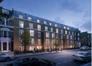 Thumbnail 2 bed flat for sale in Sinclair Road, West Kensington, London