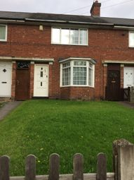 Thumbnail 2 bed terraced house to rent in Woodhouse Road, Quinton