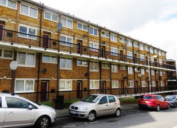 Thumbnail 2 bed maisonette for sale in Knee Hill Crescent, Abbey Wood, London