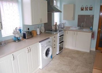 Thumbnail 3 bed detached bungalow to rent in Rutland Street, Mansfield