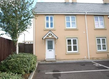 Thumbnail 3 bed property for sale in Pendennis Park, Staple Hill, Bristol
