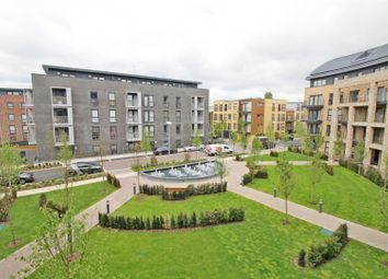 Thumbnail 2 bed flat to rent in Howard Road, Stanmore