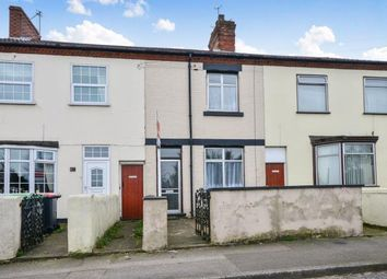 Thumbnail 2 bed terraced house for sale in Fackley Road, Stanton Hill, Sutton In Ashfield, Nottingham