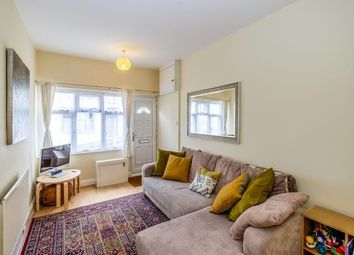 Thumbnail 2 bed terraced house for sale in Southover Street, Brighton, East Sussex, 99A Southover Street