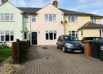 Thumbnail 3 bed terraced house for sale in Hawthorn Rise, Thorley, Bishop's Stortford
