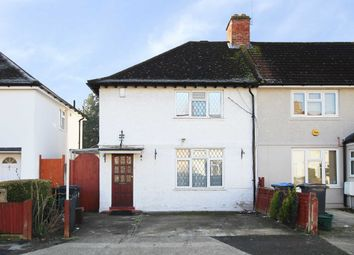 Thumbnail 3 bed property for sale in Porchester Road, Norbiton, Kingston Upon Thames
