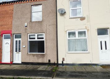 2 bed terraced house for sale in Sant Street, Stoke-On-Trent, Staffordshire ST6