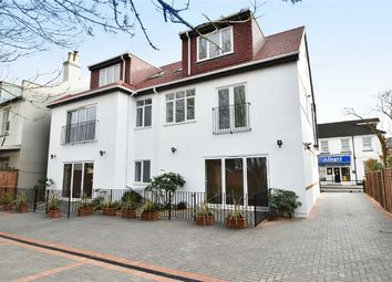 Thumbnail 2 bed flat for sale in 7 Alston Road, Barnet, Hertfordshire