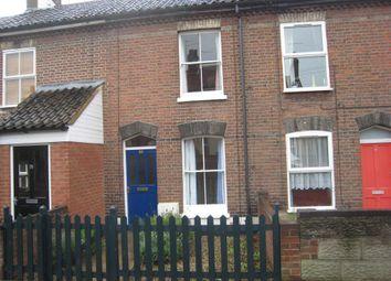 Thumbnail 2 bedroom property to rent in Waterloo Road, Norwich, Norfolk