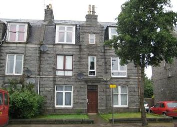 Thumbnail 1 bed maisonette to rent in Broomhill Road, Top Floor Right AB10,