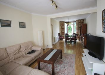 Thumbnail 3 bed semi-detached house to rent in Finchley Lane, Hendon
