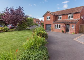 5 bed detached house for sale in Darnford Close, Wylde Green, Sutton Coldfield B72