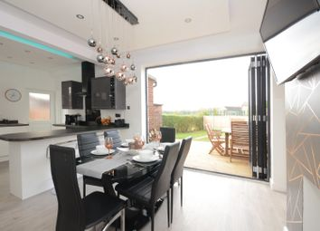 Thumbnail 3 bed semi-detached house for sale in Askham Lane, York