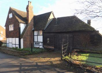 Thumbnail 4 bed detached house for sale in High Street, Shoreham, Sevenoaks