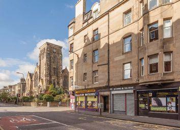 2 bed flat for sale in St. Peters Buildings, Edinburgh EH3
