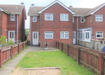 Thumbnail 2 bed property for sale in Tyn Y Bettws Close, Bettws, Bridgend.