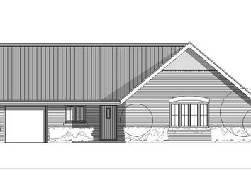 Thumbnail 3 bed detached bungalow for sale in Dunham Road, Sporle, Kings Lynn, Norfolk.