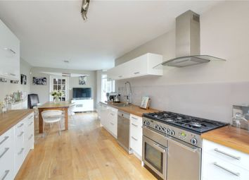 Thumbnail 5 bedroom semi-detached house for sale in Little Heath, Charlton, London