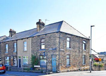 Thumbnail 3 bed terraced house for sale in Ellenbro Road, Sheffield