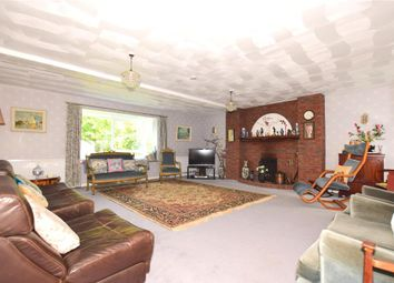Thumbnail 6 bed detached house for sale in Kings Avenue, Sandwich, Kent