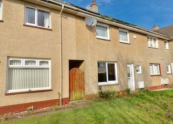 Thumbnail 2 bedroom terraced house for sale in Owen Avenue, East Kilbride, Glasgow