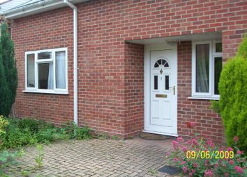 Thumbnail 1 bed property to rent in Norfolk Road, Shirley, Southampton