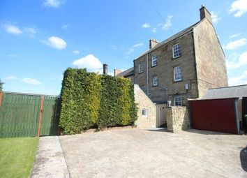 Thumbnail 6 bed property for sale in The Castle, Whittingham, Alnwick