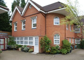 Thumbnail 2 bed flat for sale in Meadrow Court, Godalming