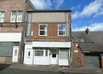 Thumbnail 2 bed maisonette to rent in Little Bedford Street, North Shields