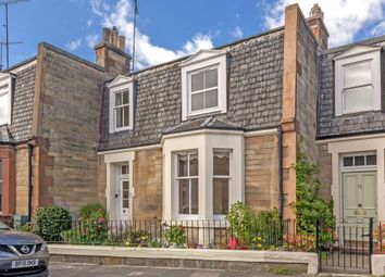Thumbnail 4 bed terraced house for sale in 11 Coltbridge Avenue, Edinburgh