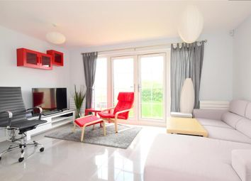 Thumbnail 2 bed terraced house for sale in Friars Close, Peacehaven, Brighton, East Sussex