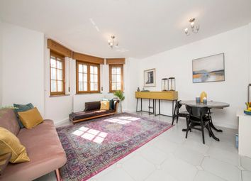 Thumbnail 2 bed flat for sale in Cintra Park, Upper Norwood, London
