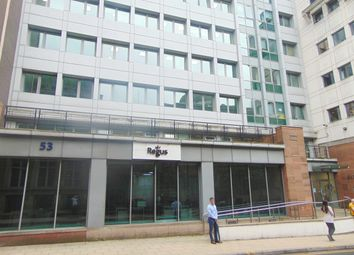 Thumbnail Office to let in Fountain Street, Manchester
