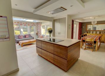 Thumbnail 5 bed semi-detached house for sale in Meadow Lane, Slaithwaite, Huddersfield