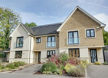 Thumbnail 3 bed terraced house for sale in Chartwell Place, Bishop's Stortford, Hertfordshire