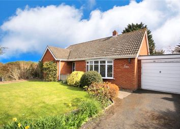 Thumbnail 2 bed bungalow for sale in Stonebow Road, Drakes Broughton, Pershore