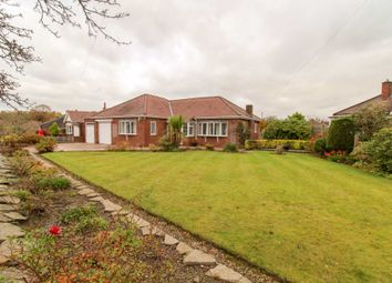 Thumbnail 2 bed detached bungalow for sale in Larchway, Bramhall, Stockport