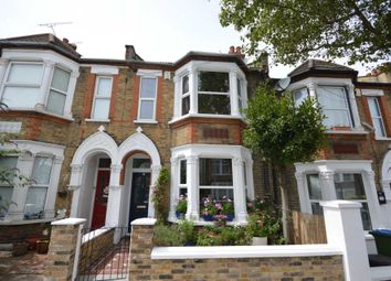 Thumbnail 3 bed property for sale in Chancelot Road, London