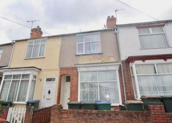Thumbnail 3 bed terraced house for sale in Brays Lane, Coventry