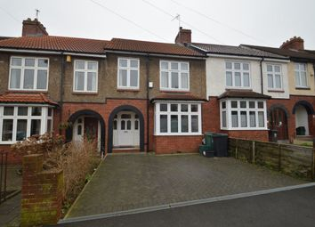 Thumbnail 3 bed property to rent in Radnor Road, Horfield, Bristol
