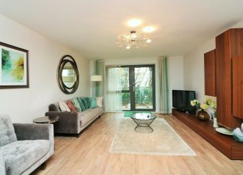 Thumbnail 2 bed flat to rent in Eden Apartments, Isle Of Dogs