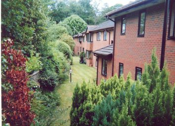 Thumbnail 1 bedroom property for sale in Sherwood Close, Southampton