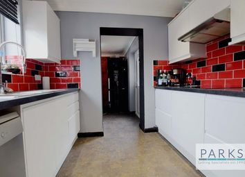 Thumbnail 4 bed property to rent in Ashburnham Drive, Brighton, East Sussex