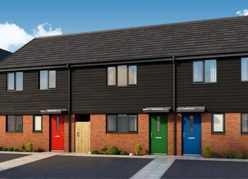 """Thumbnail 3 bed property for sale in """"The Fairfield At Nelson Vue """" at Rushenden Road, Queenborough"""