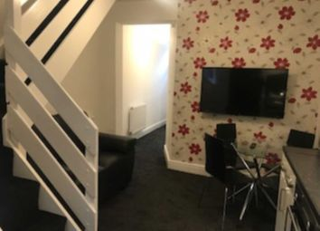 Thumbnail 3 bedroom terraced house to rent in Parton Street, Fairfield, Liverpool