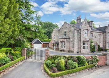 Thumbnail 4 bed country house for sale in Hurst Road, Biddulph, Staffordshire