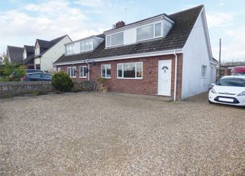 Thumbnail 3 bed property to rent in Norwich Road, Poringland, Norwich