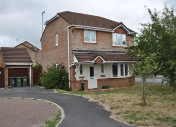 Thumbnail 3 bed detached house for sale in Woodlark Lane, Roundswell, Barnstaple