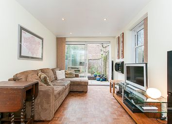 Thumbnail 1 bed flat to rent in Pennethorne Close, London